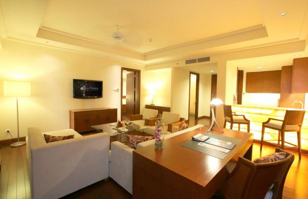 фотографии Pullman Danang Beach Resort (ex. Lifestyle Resort Da Nang; Life) изображение №28
