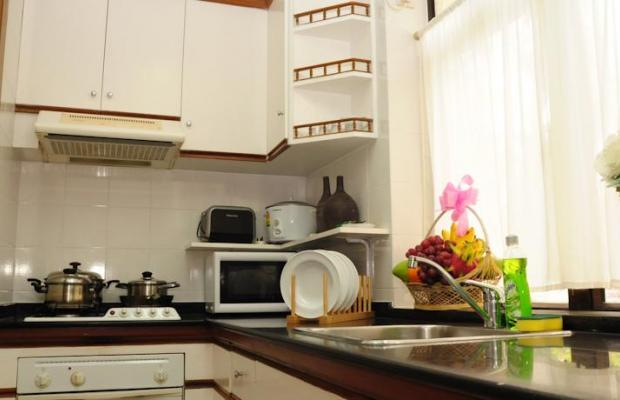 фотографии Riverside Serviced Apartments изображение №24
