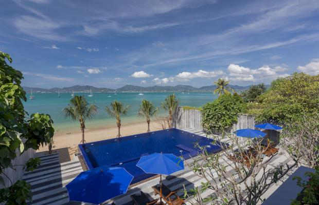 фотографии отеля X10 Seaview Suites at Panwa Beach изображение №15