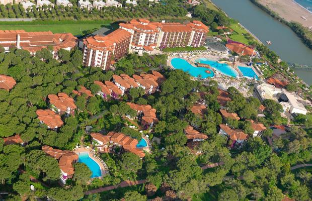 фотографии отеля Sentido Letoonia Golf Resort (ex. Letoonia Golf Resort) изображение №43