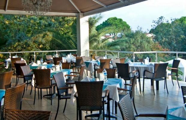 фото отеля Jacaranda Club & Resort (ex. Justiniano Club Belek) изображение №9