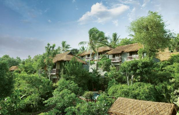 фотографии Vivanta by Taj - Green Cove Kovalam изображение №32