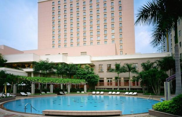 фото отеля Lotte Legend Hotel Saigon изображение №1