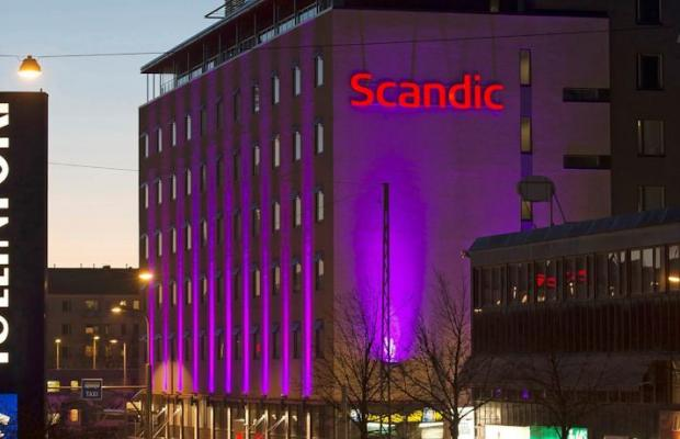 фото Scandic Tampere Station изображение №6