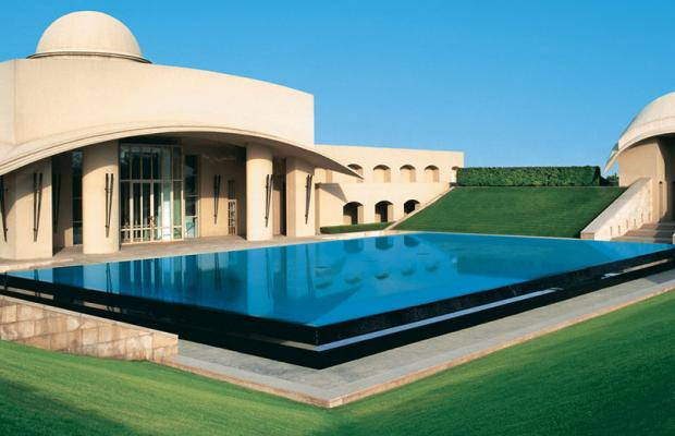 фото отеля Trident Gurgaon (ex. The Trident Hilton) изображение №13