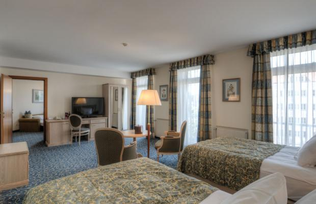фотографии отеля Crowne Plaza Salzburg - The Pitter изображение №47