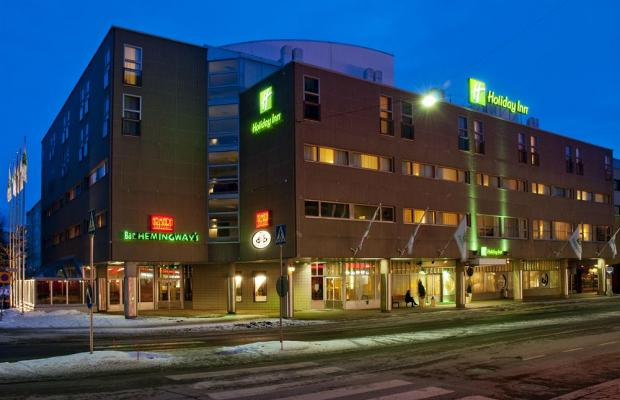 фото Holiday Inn Turku (ex. Ramada) изображение №14