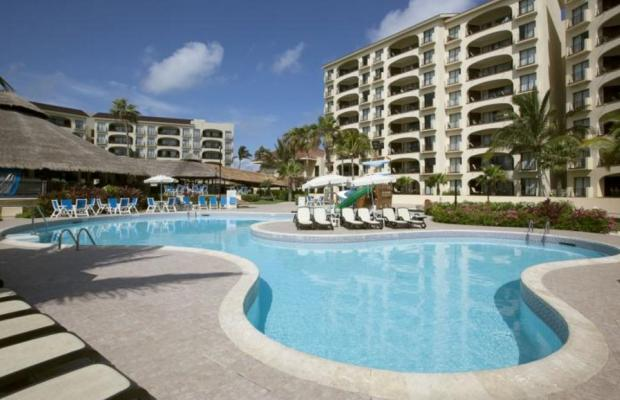 фото отеля Emporio Hotel & Suites Cancun  изображение №37