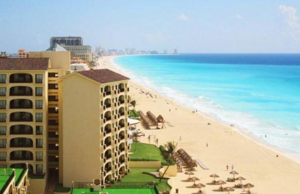 фотографии Emporio Hotel & Suites Cancun  изображение №40