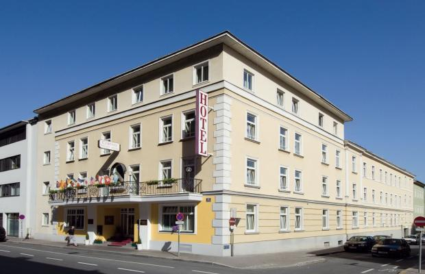 фото отеля Goldenes Theater Hotel изображение №1