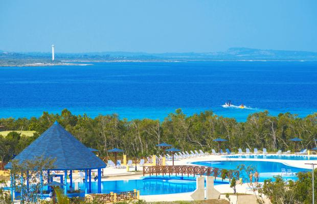 фото отеля Blau Costa Verde Plus Beach Resort изображение №1
