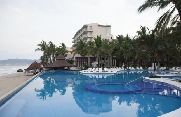 фото отеля Bel Air Collection Resort & Spa Vallarta (ex. Playa del Sol Grand) изображение №1