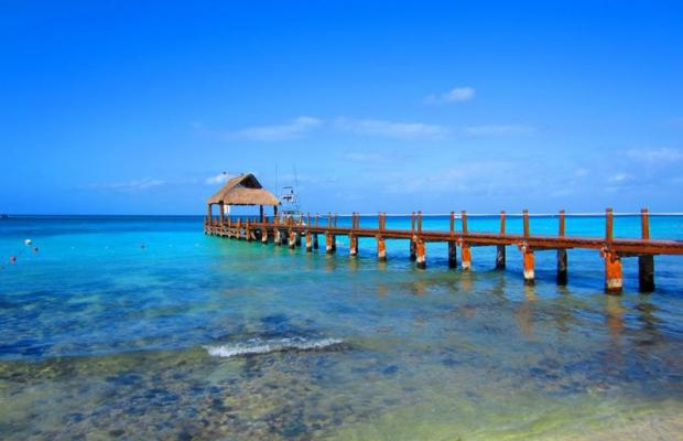 фото Secrets Aura Cozumel (ex. Aura Cozumel Grand Resort) изображение №78