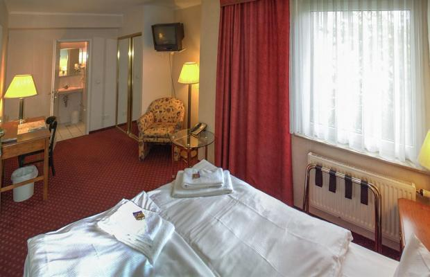 фотографии Georghof Hotel Berlin (ex. Tulip Inn Berlin Georghof) изображение №36
