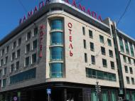 Ramada Kazan City Center, 4*