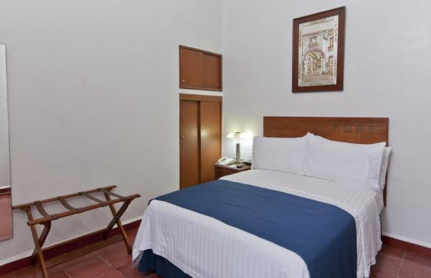 фотографии отеля Holiday Inn Veracruz Centro Historico (ex. Holiday Inn Veracruz Downtown) изображение №35