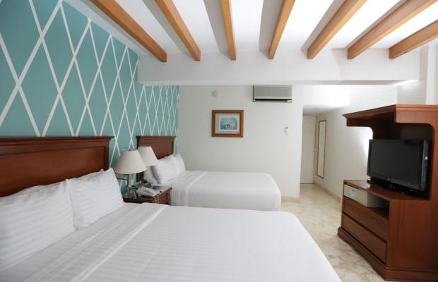 фотографии Capital Plaza Hotel (ex. Holiday Inn Chetumal) изображение №28