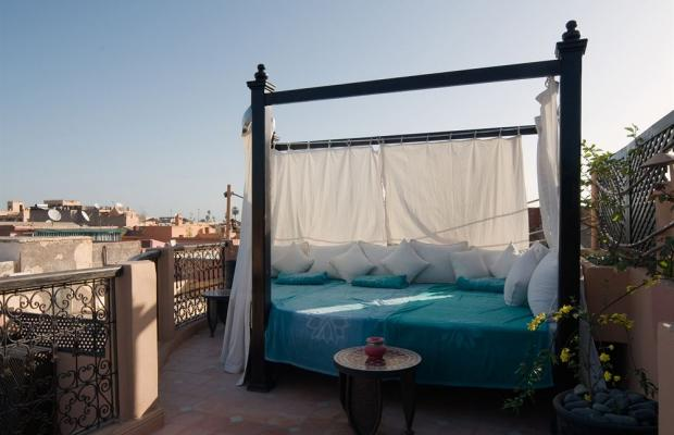 фотографии отеля Angsana Riads Collection Hotel Morocco изображение №47