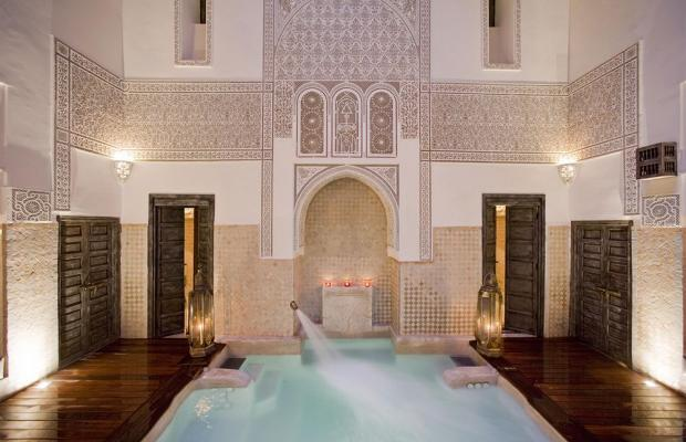 фото отеля Angsana Riads Collection Hotel Morocco изображение №65