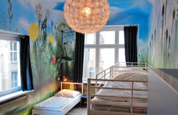 фото отеля Baxpax Mitte Hostel (Mittes Backpacker) изображение №5