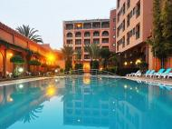 Diwane Hotel & Spa Marrakech, 4*