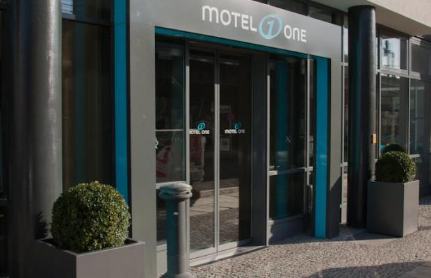 фотографии Hotel Motel One Berlin-Hackescher Markt (ex. Motel One Berlin Alexanderplatz) изображение №4
