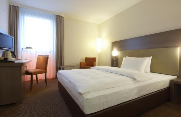 фотографии InterCityHotel Berlin-Brandenburg Airport изображение №24