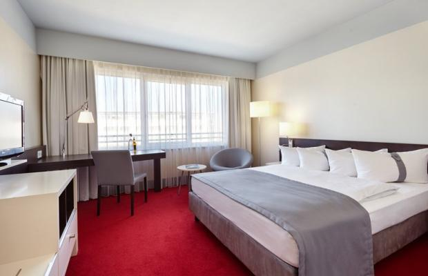 фото Holiday Inn Berlin Airport - Conference Centre изображение №30