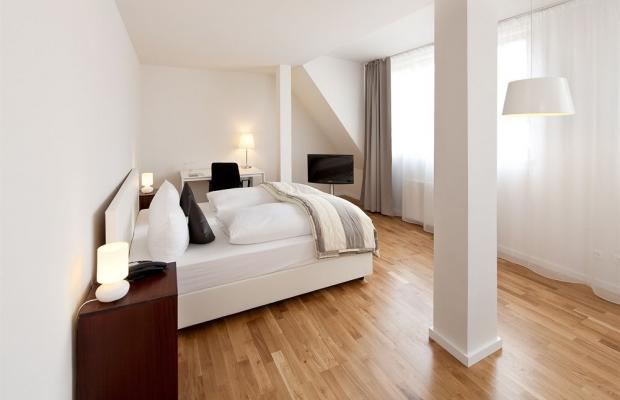 фотографии Grand City Hotel Berlin Mitte изображение №4