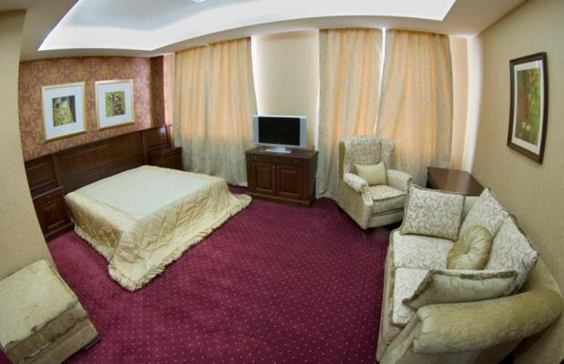 фото Atrium Hotel Baku International Trade Centre изображение №30