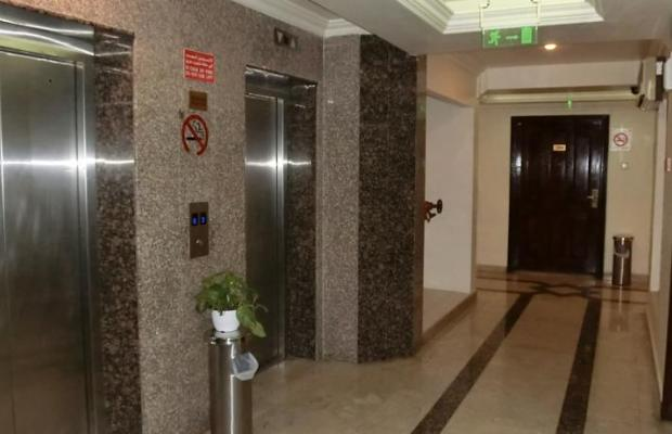 фото Al Muraqabat Plaza Hotel Apartments изображение №14