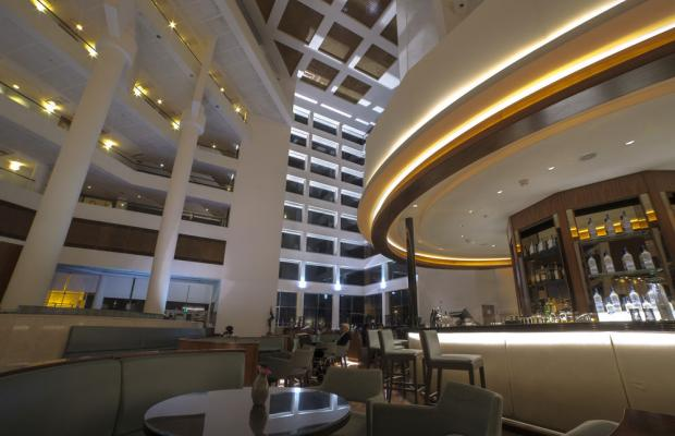 фото отеля InterContinental David Tel Aviv изображение №37