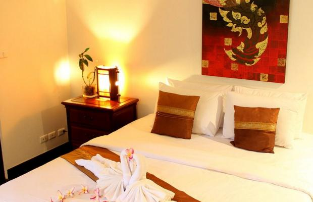 фото Tui's Place Guest House (ex. Room Club The Bed Suite) изображение №26