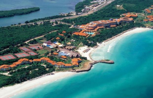 фотографии отеля Naviti Beach Club Varadero (ex. Occidental Allegro Varadero; Oasis Varadero 1920) изображение №3