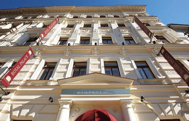 фото отеля Best Western Premier Hotel Royal Palace изображение №1