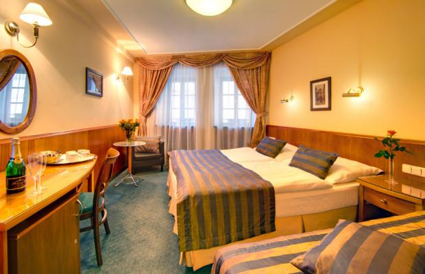 фото Hotel Clementin Old Town изображение №10
