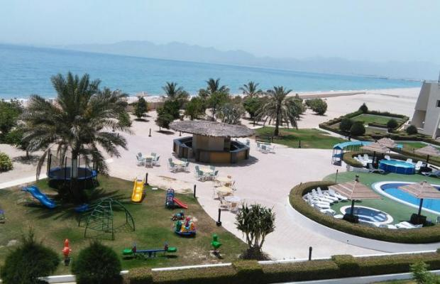 фото отеля Golden Tulip Resort - Dibba изображение №5