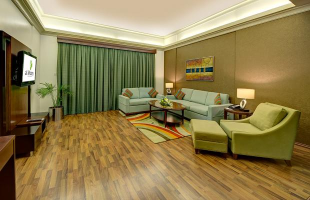 фото Al Khoory Hotel Apartments изображение №2