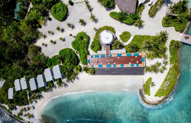 фотографии Holiday Inn Resort Kandooma (ex.Kandooma Maldives) изображение №4