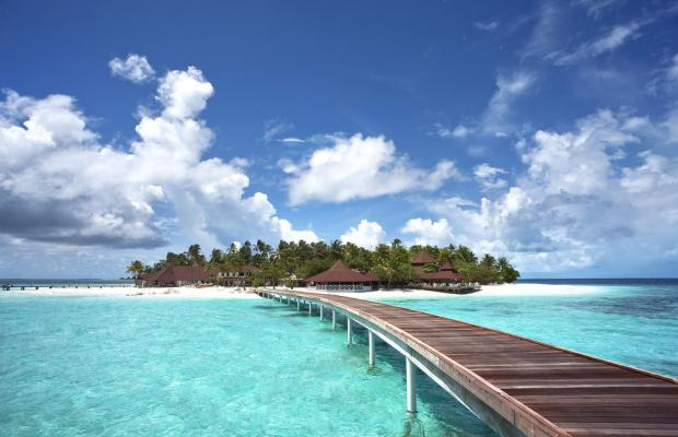 фотографии Diamonds Thudufushi Beach & Water Villas изображение №12