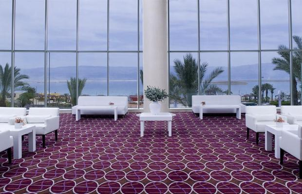 фотографии отеля Royal Rimonim Dead Sea Hotel (ex. Royal Dead Sea, Rimonim Royal) изображение №23
