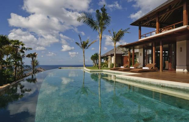 фотографии отеля Semara Luxury Villa Resort Uluwatu изображение №31
