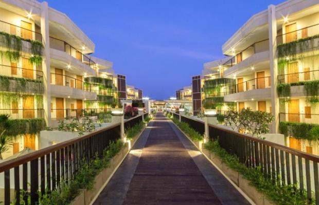 фото отеля Vouk Hotel and Suites (ex. Mantra Nusa Dua; The Puri Nusa Dua) изображение №5