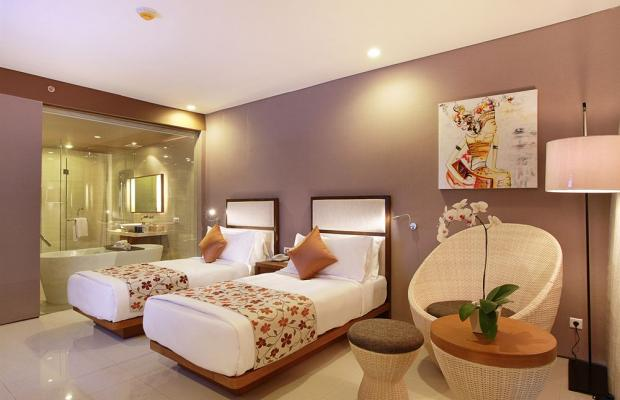 фотографии Vouk Hotel and Suites (ex. Mantra Nusa Dua; The Puri Nusa Dua) изображение №28