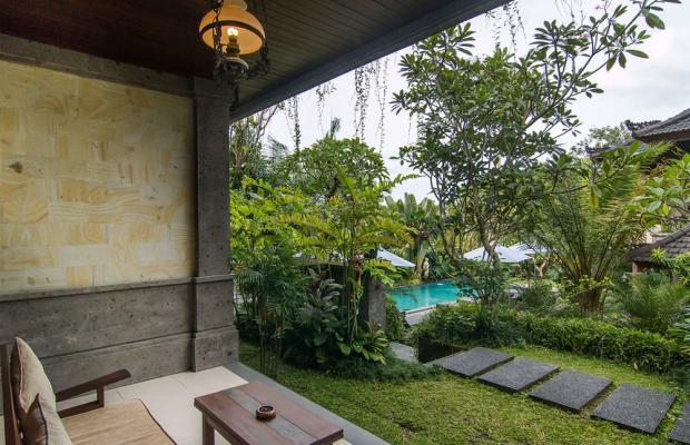 фотографии De Munut Balinese Resort & Spa (ex. De Munut Cottages) изображение №16