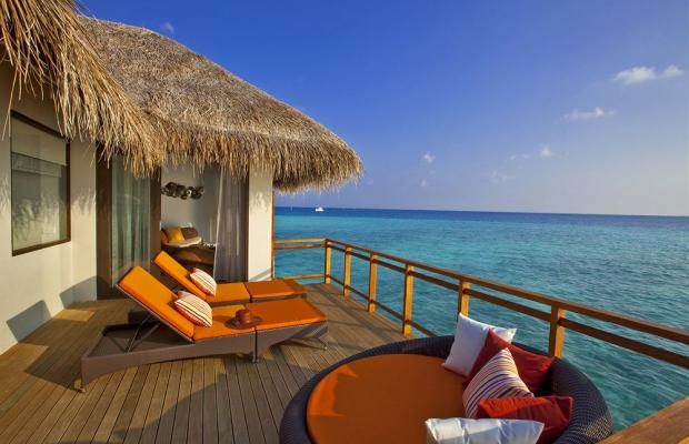 фотографии Velassaru Maldives (ex. Laguna Maldives Beach Resort) изображение №8