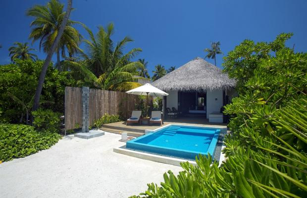 фотографии отеля Velassaru Maldives (ex. Laguna Maldives Beach Resort) изображение №19
