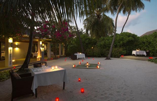 фото Velassaru Maldives (ex. Laguna Maldives Beach Resort) изображение №30
