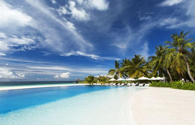 фотографии Velassaru Maldives (ex. Laguna Maldives Beach Resort) изображение №40