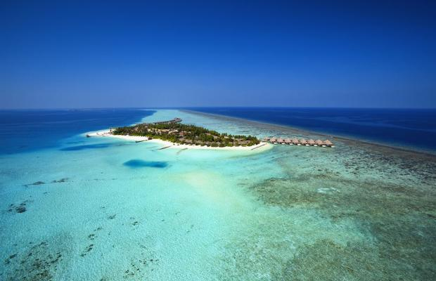 фото отеля Velassaru Maldives (ex. Laguna Maldives Beach Resort) изображение №45